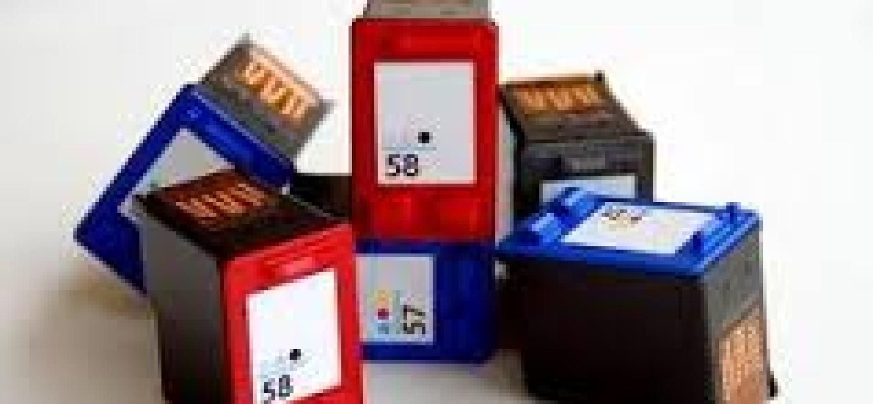 Prolong the life of printer cartridges