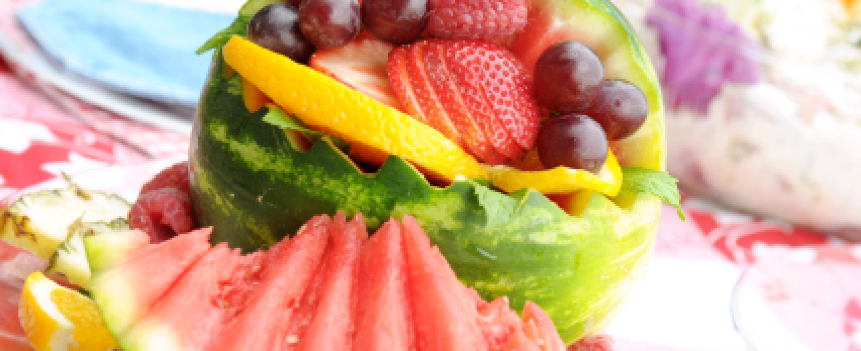 Healthy Summer Foods To Include In The Platter For The Forty Club