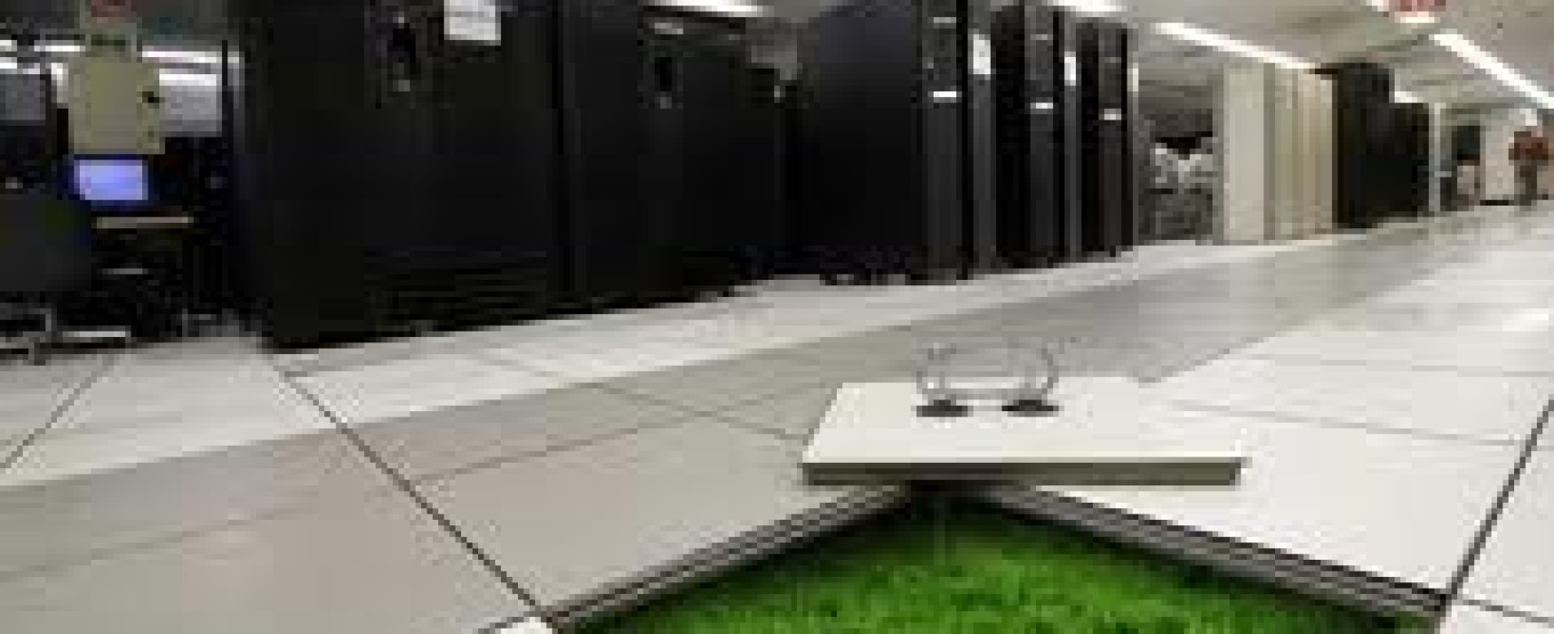 Is Your Data Center Energy Efficient?