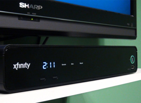 The Expansion of Comcast's Cloud DVR