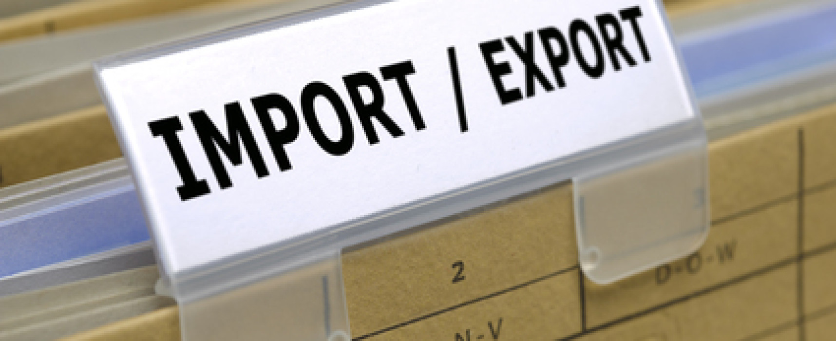 Get the importing facts right and know what to do