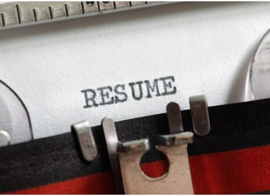 4 Tips for Building a Nonprofit Resume