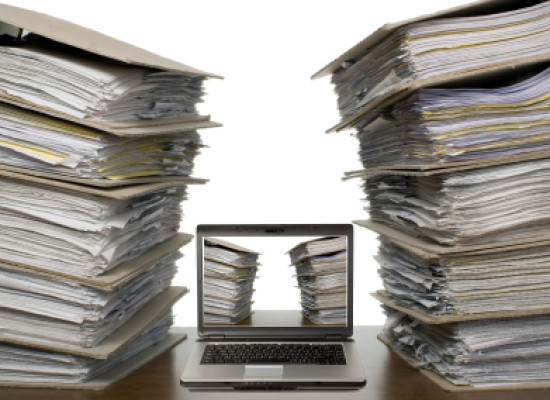 How Can Digital Records Management Benefit Your Company?