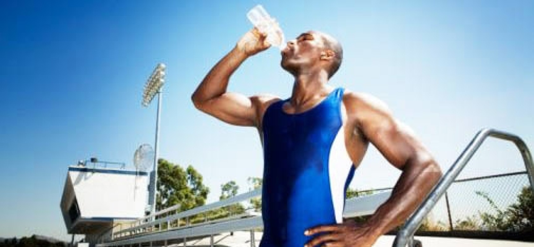 How to improve your sports performance