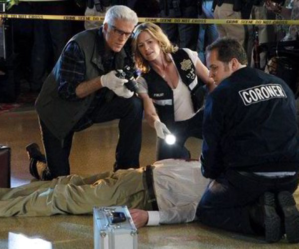 Facts and Fiction in TV Crime Detective Shows