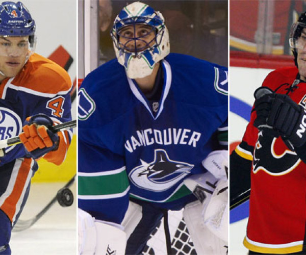 NHL: Pacific Division Preview