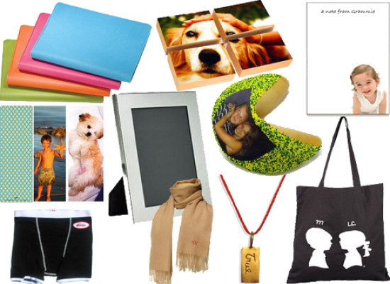 Use personalized gifts to make a big impression
