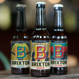 Brixton Brewery: My Experience With Upcoming Artisan Ale