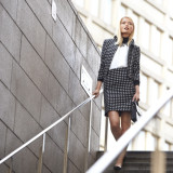 Working Fashion: The Key Looks For The Office