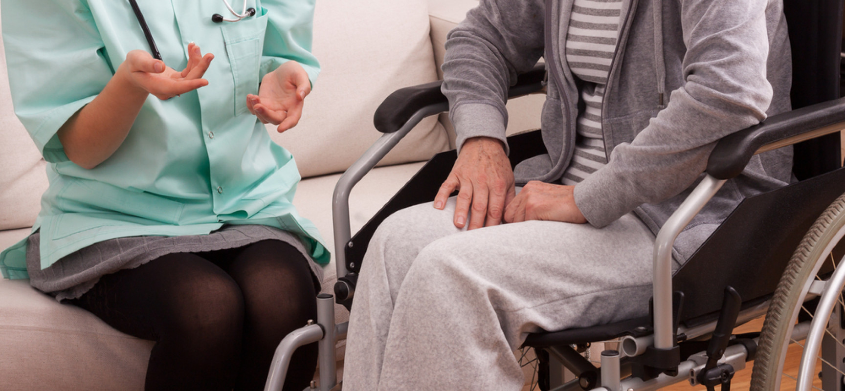 Mobility Aids for the Elderly for use in the Home