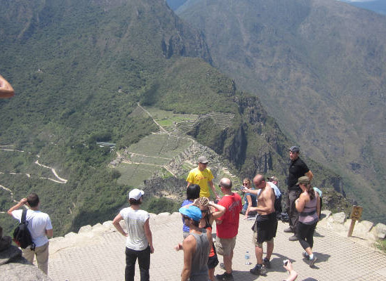 The Top Five Things to Do at Machu Picchu