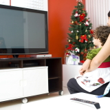 Get the Most Out of Christmas TV