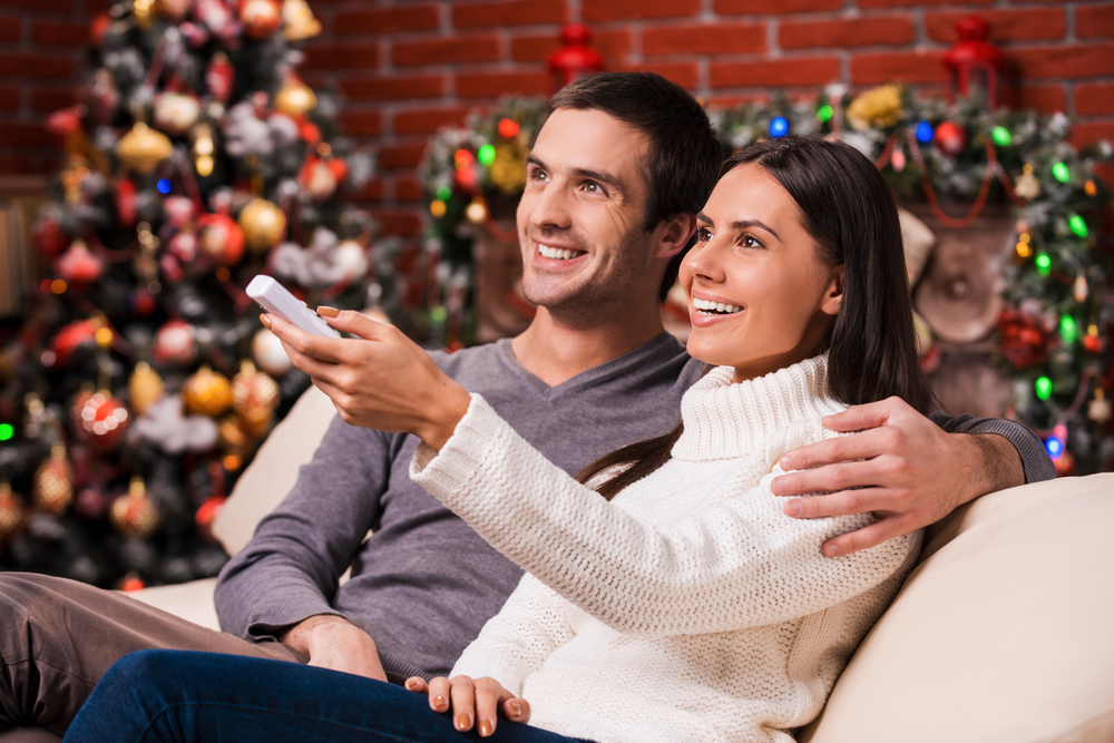 Get the Most Out of Christmas TV 3