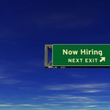 Top hiring industry segments in Bangalore