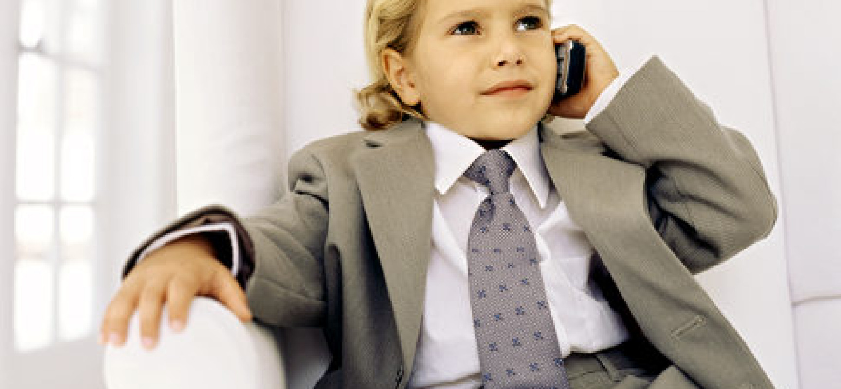 How to Make Sure Your Business is Passed on to Your Kids