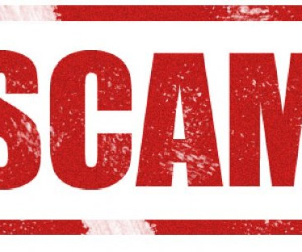 5 Scams that Don't Involve the Internet
