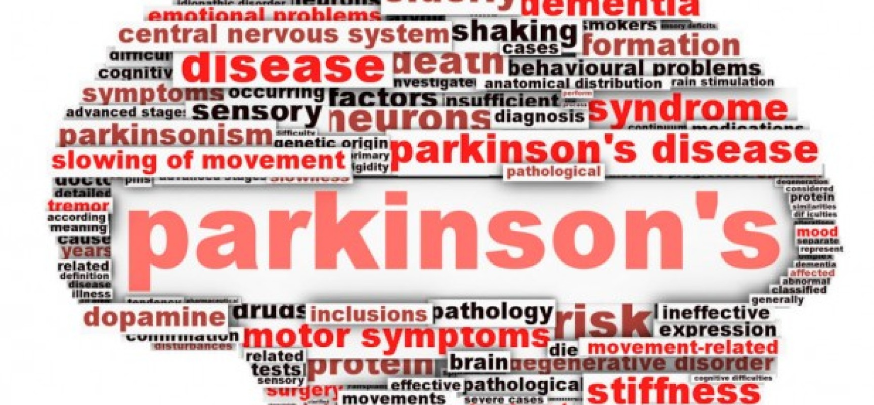Parkinson's Disease: Early Warning Signs You Can't Ignore