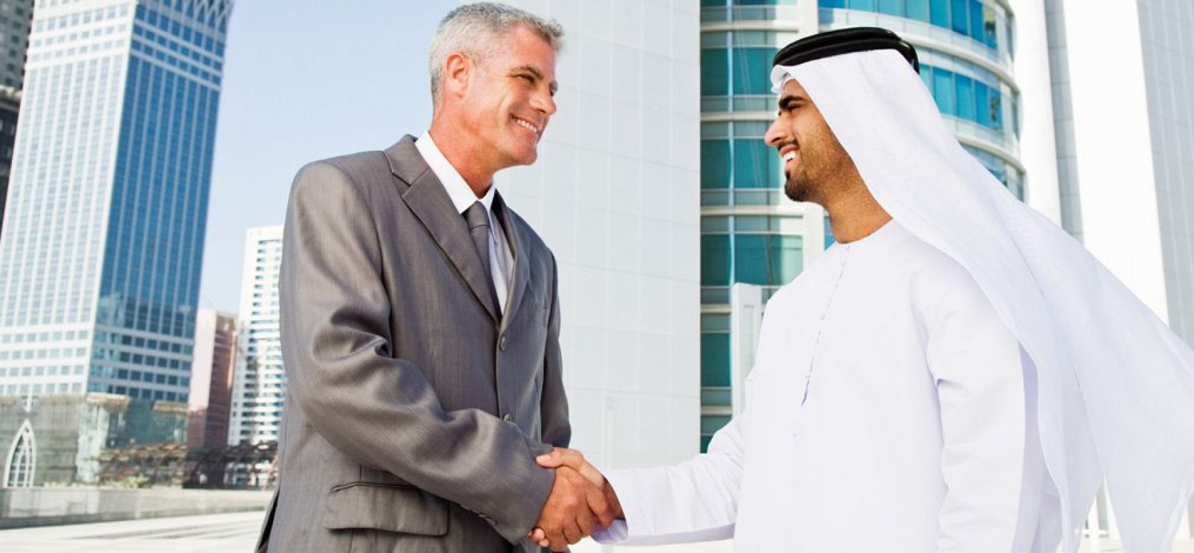 The UAE: Good For Business?