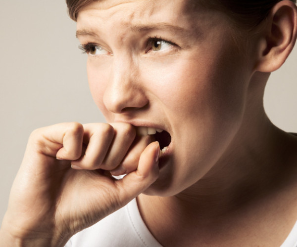 Dealing With and Treating Anxiety Safely