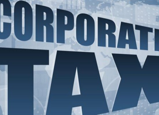 How political considerations might affect corporation tax