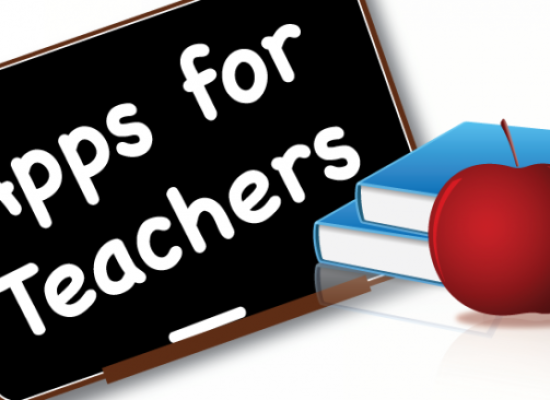 Classroom Tech: 5 Must-Have Apps for Teachers