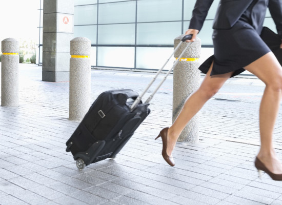Tips For Planning A More Enjoyable Business Trip