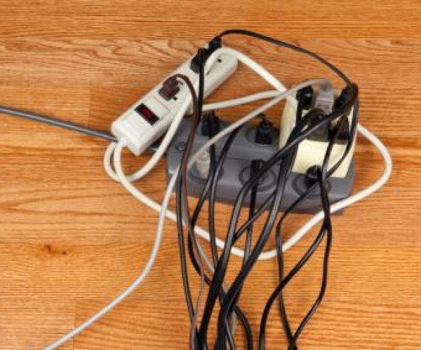 How to Ensure Your Complete Safety when Working Near an Electrical Source