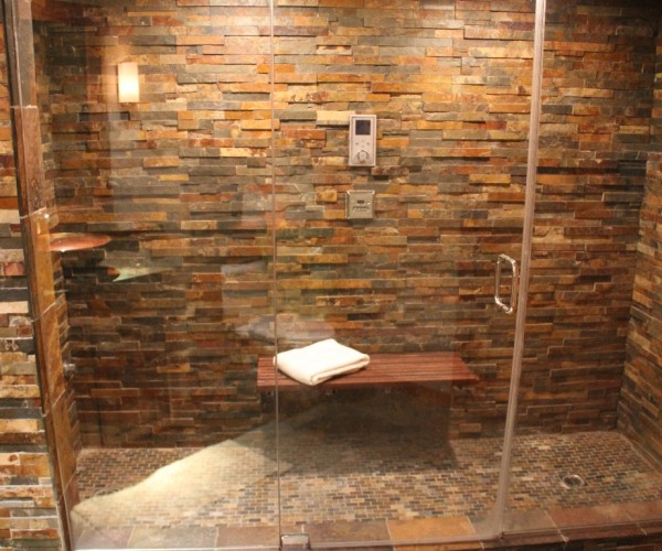 Five Steps for More Effective Use of Steam in Your Shower