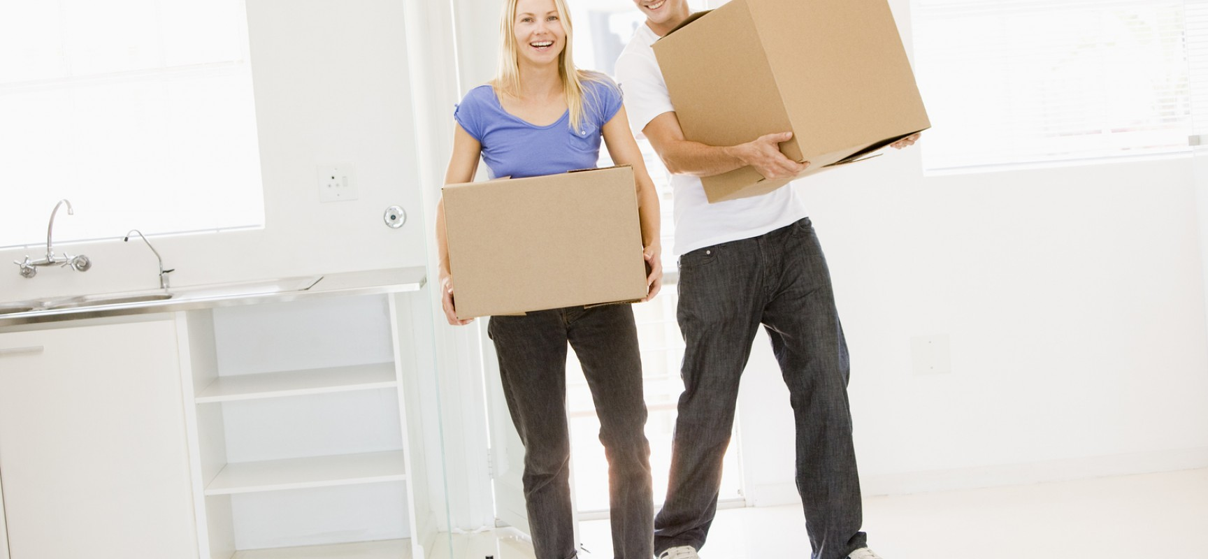 What You Need When Moving Into A New Apartment