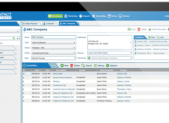 Take Advantage Of A CRM Software Free Trial