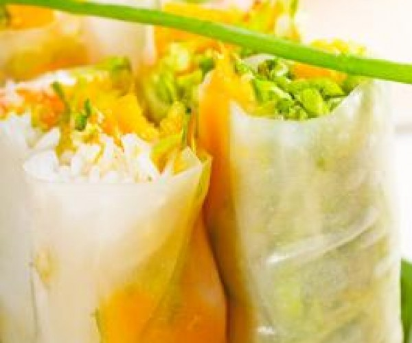 Top 5 Reasons for Eating Vietnamese Dishes