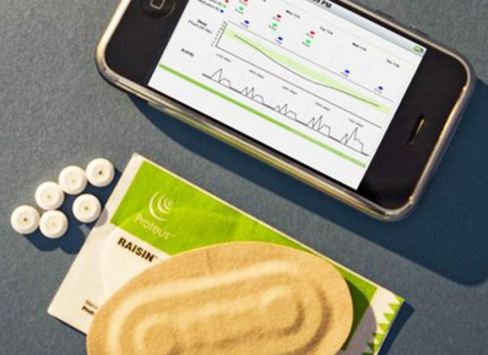 Smart Sensor Brought to Market Could Highlight Medication Errors
