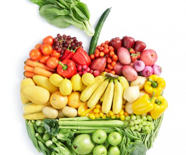 Why your 5 a day is so important