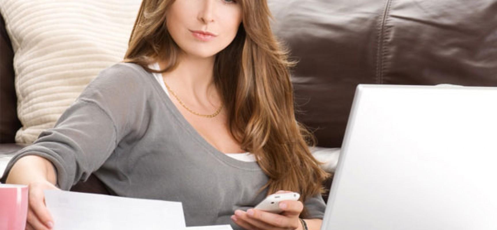 Tips for Applying for Online Jobs