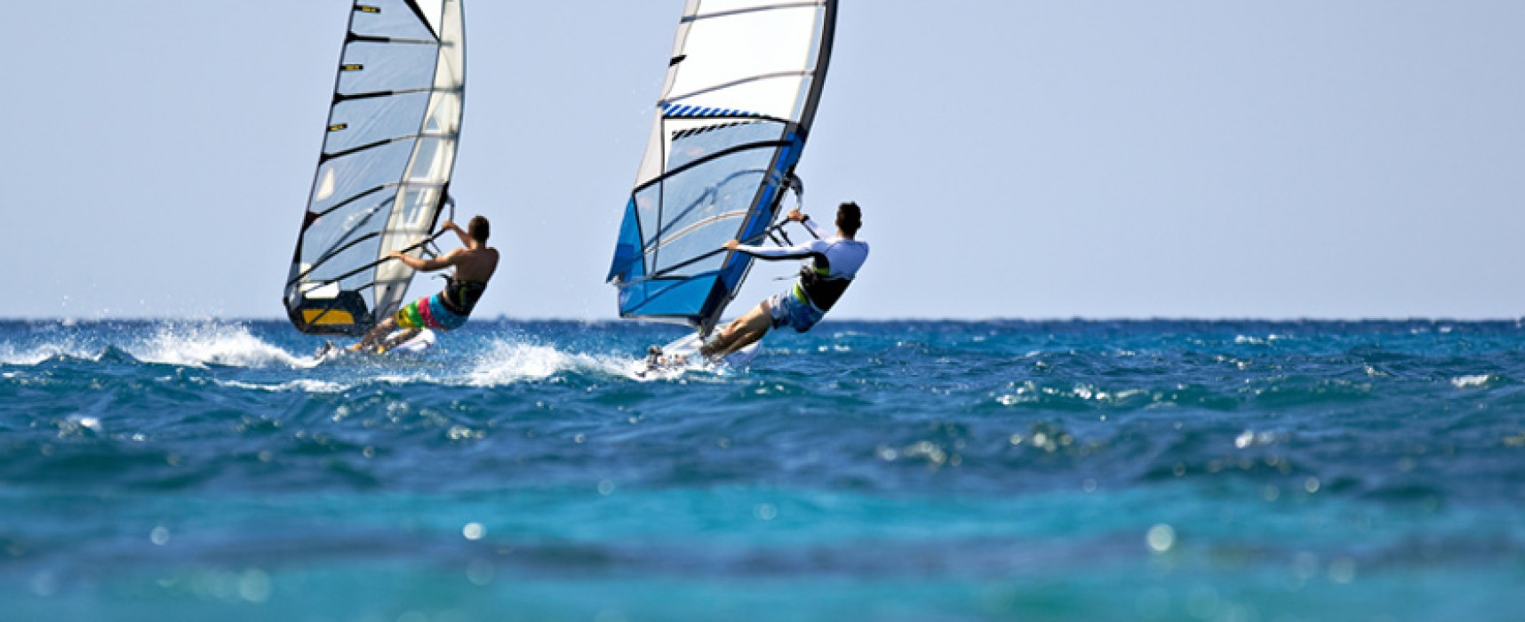 The Most Exciting Watersports You Can Try in the UK