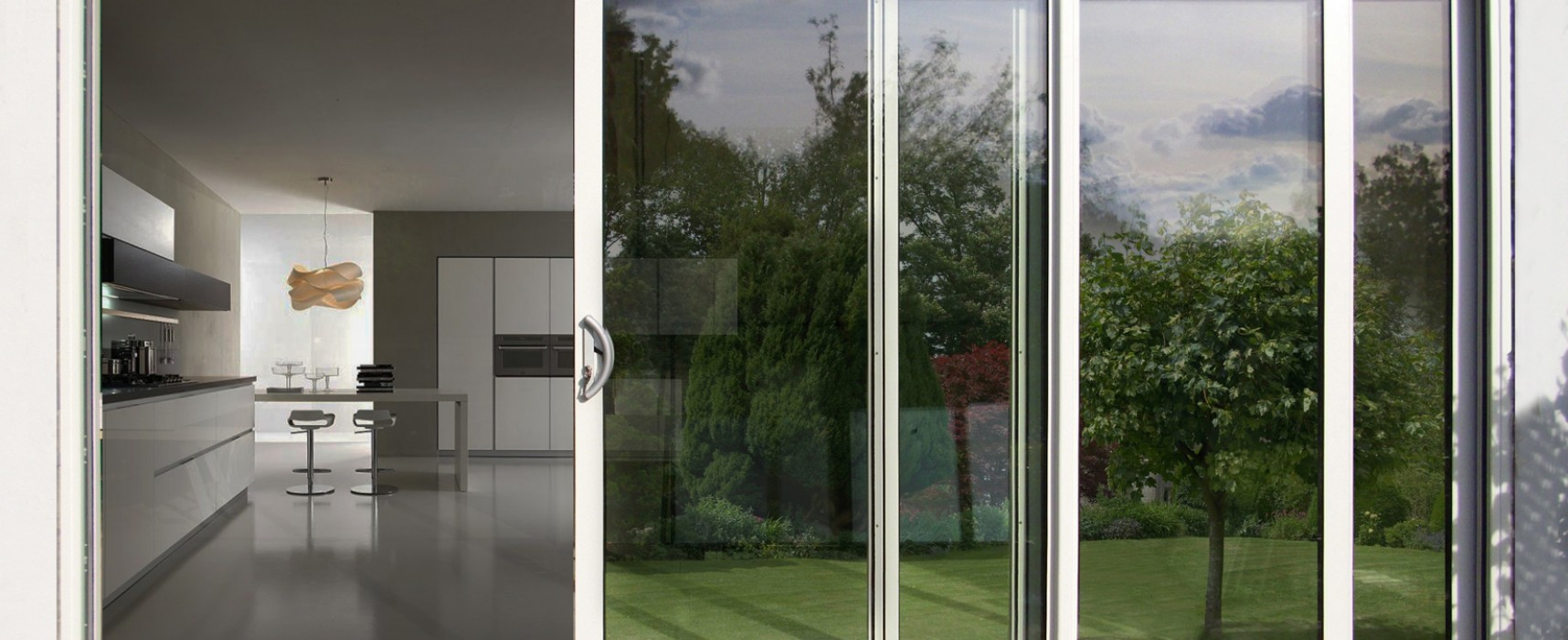 Why choose a sliding door for your home?