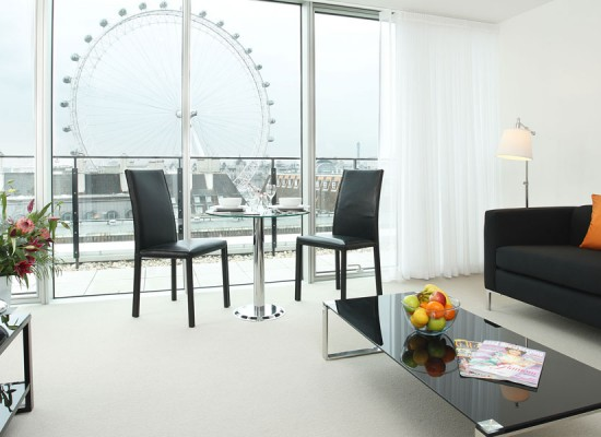 What You can Expect with a Serviced Apartment Investment