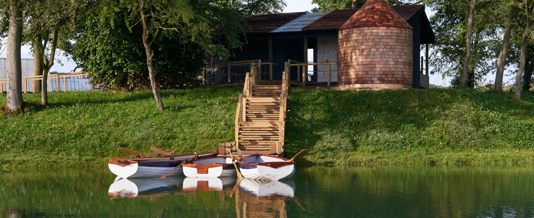 4 Active Activities in Oxfordshire