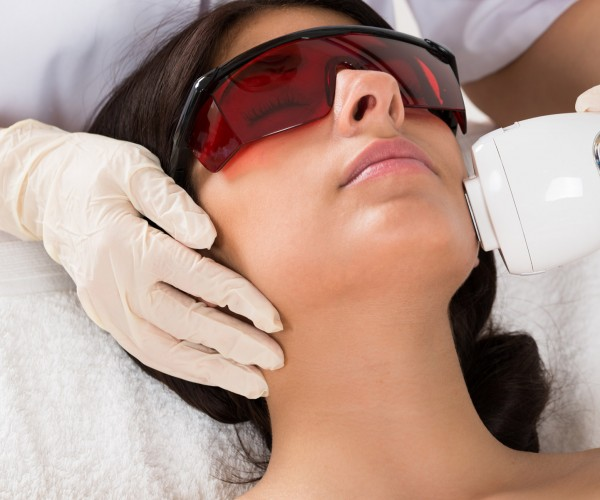 How to Determine a Technician's Negligence in a Laser Hair Removal Injury Claim