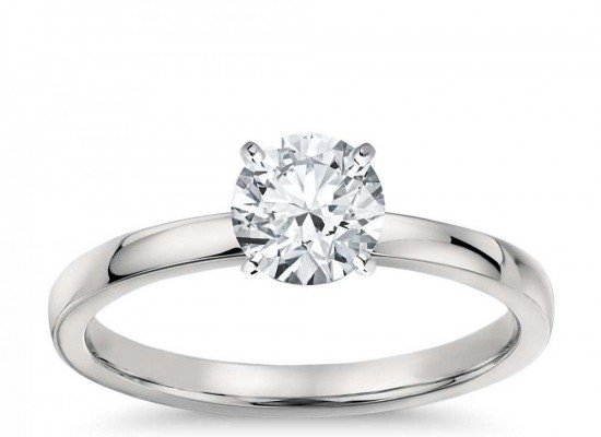 The Essence of an Engagement Ring