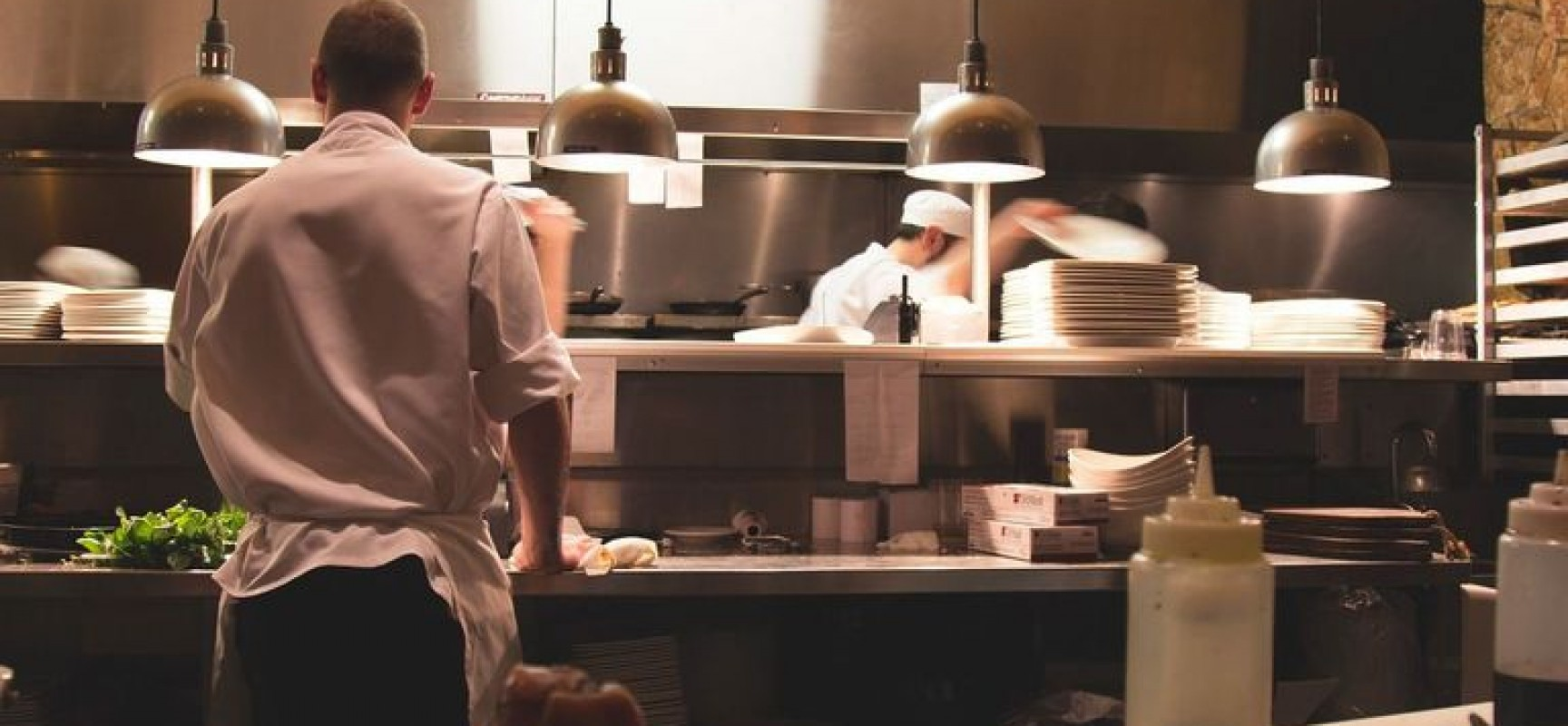 What You Need to Open Your Own Restaurant