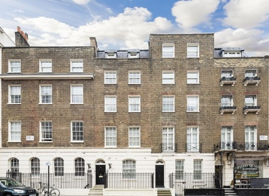 DISCOVER THE CHEAPEST PROPERTY IN PRIME CENTRAL LONDON