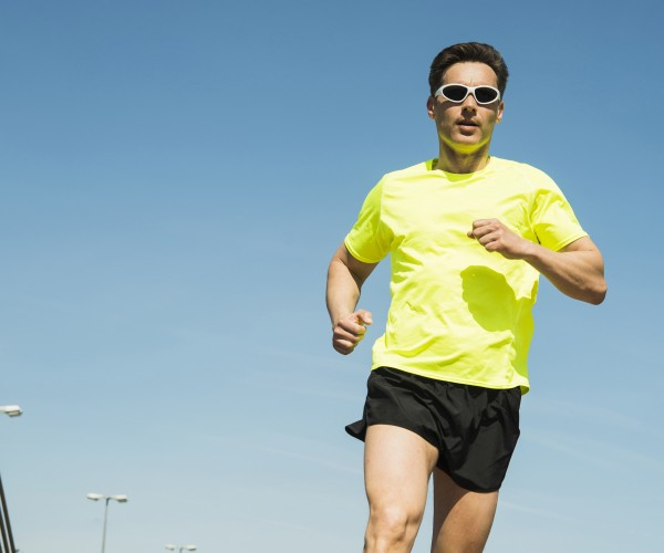 The 3 Best Sunglasses for Runners