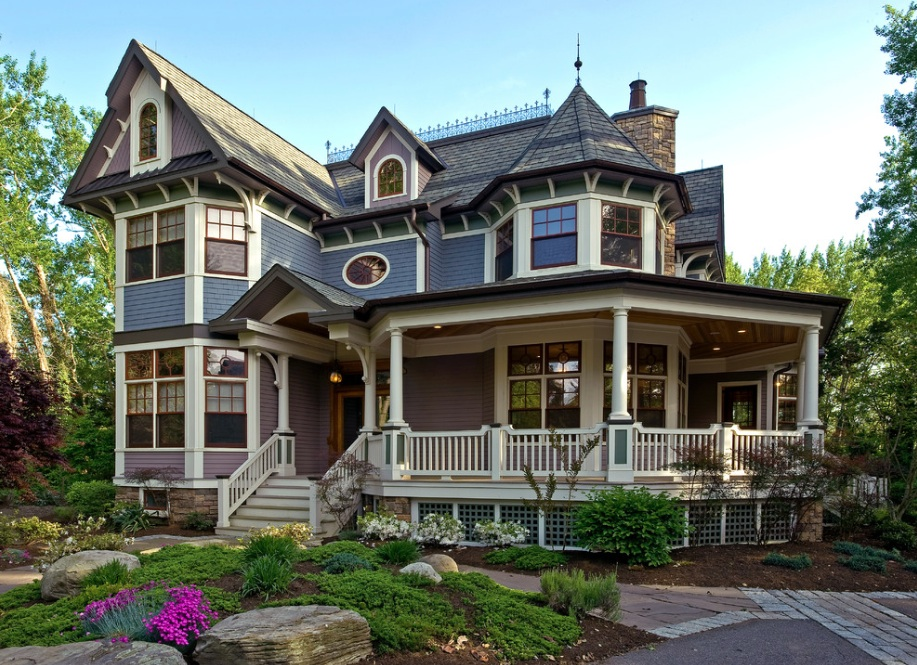 Craftsman Style Homes For Sale In Ontario