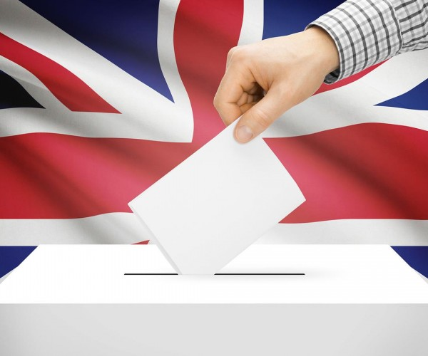 The UK Election Result and Sterling