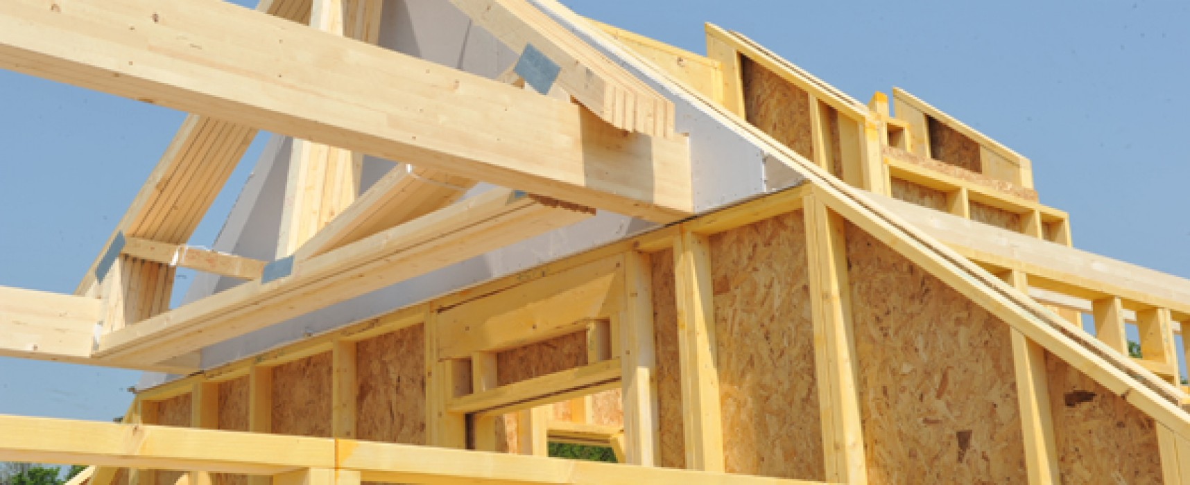 Why Use Timber in Building Your New Home
