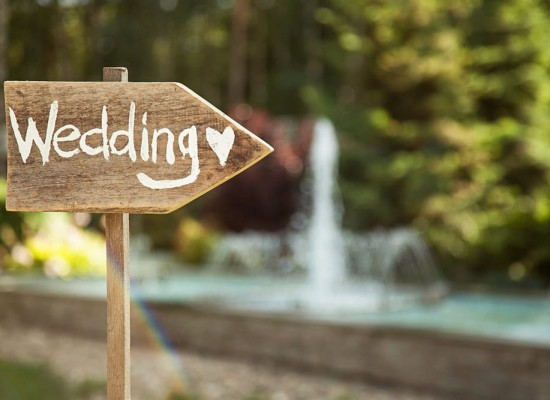 9 Smart Ways to Cut the Cost of Getting Married