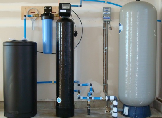 How to Select a Home Water Treatment System