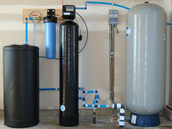 Image result for home water treatment