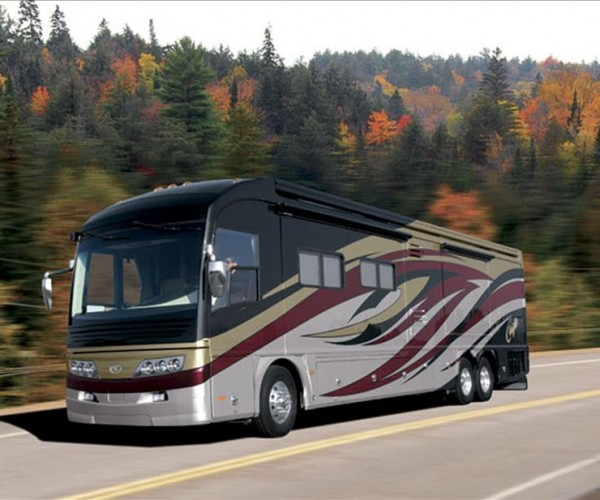 4 Tips for a Safer RV Experience